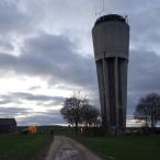 dsc00007 / Wasserturm Altdorf Lichtinstallation